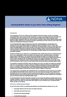 British Values Training
